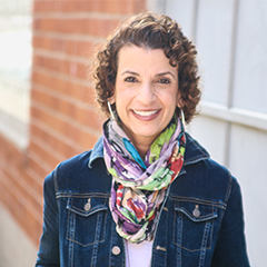 Wildwood Director of College Counseling Amy Abrams
